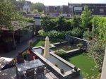 Renovatie achtertuin Bergen op Zoom