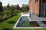 Tuin aanleg Nieuwbouw